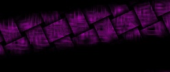 Weaving the Matrix in Purple