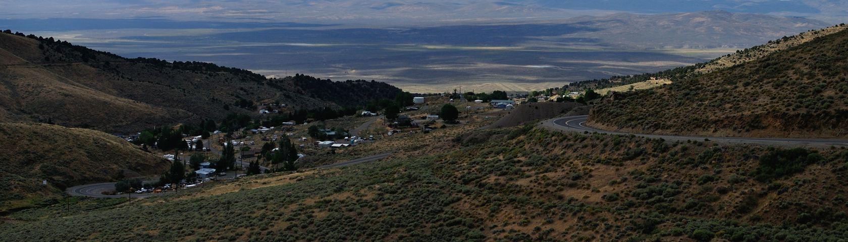 Huge Valley
