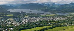 The Keswick Valley
