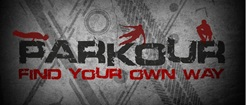 Parkour: Find Your Own Way