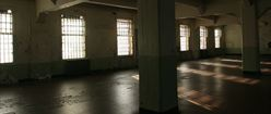 A Deserted Warehouse