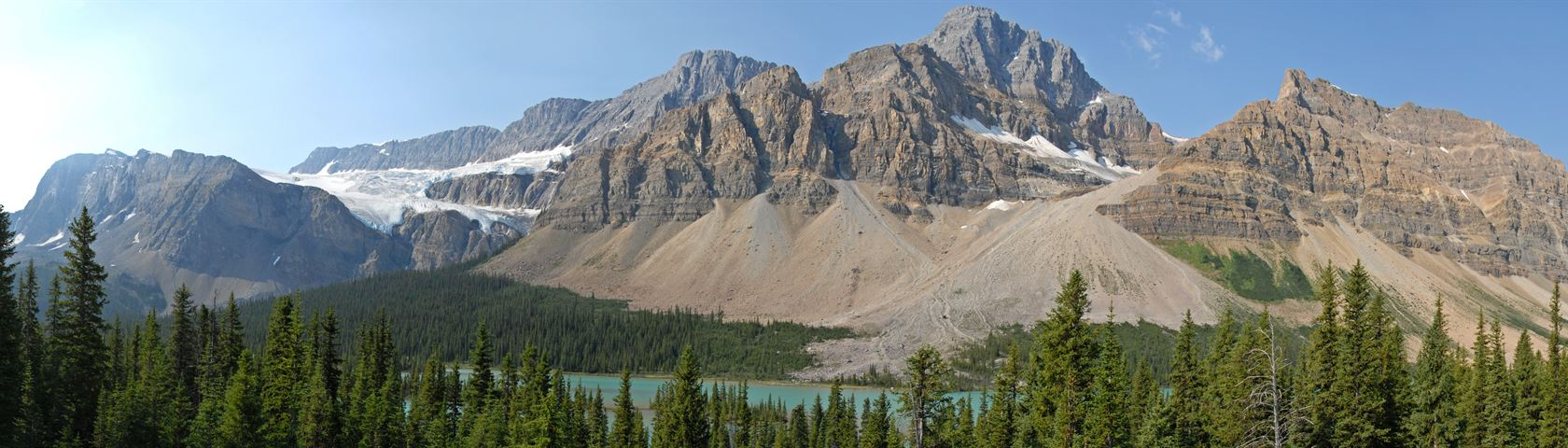 Crowfoot Mountain