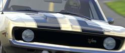 Daytona Camaro