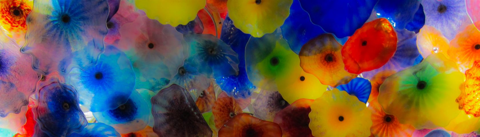 Glass Flowers Soft