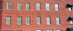 Flats Building