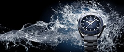 Seamaster Blue