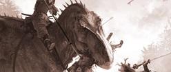 T-Rex Tamed