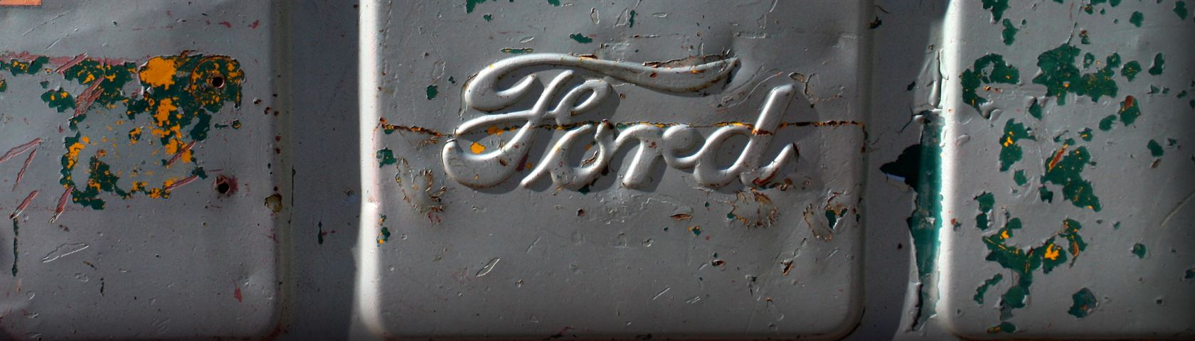 Ford Tailgate