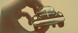 My Little Car