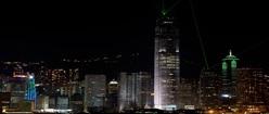 Laser Skyline