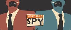 I'm a Spy