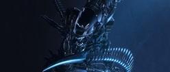 Alien Transformer