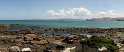 Catlins Coast Panorama
