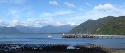 Jackson Bay, New Zealand