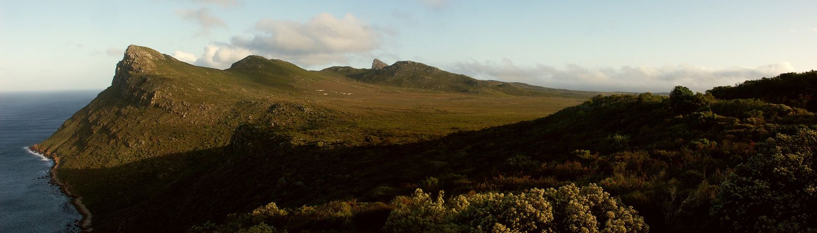 Cape Peninsula Panorama