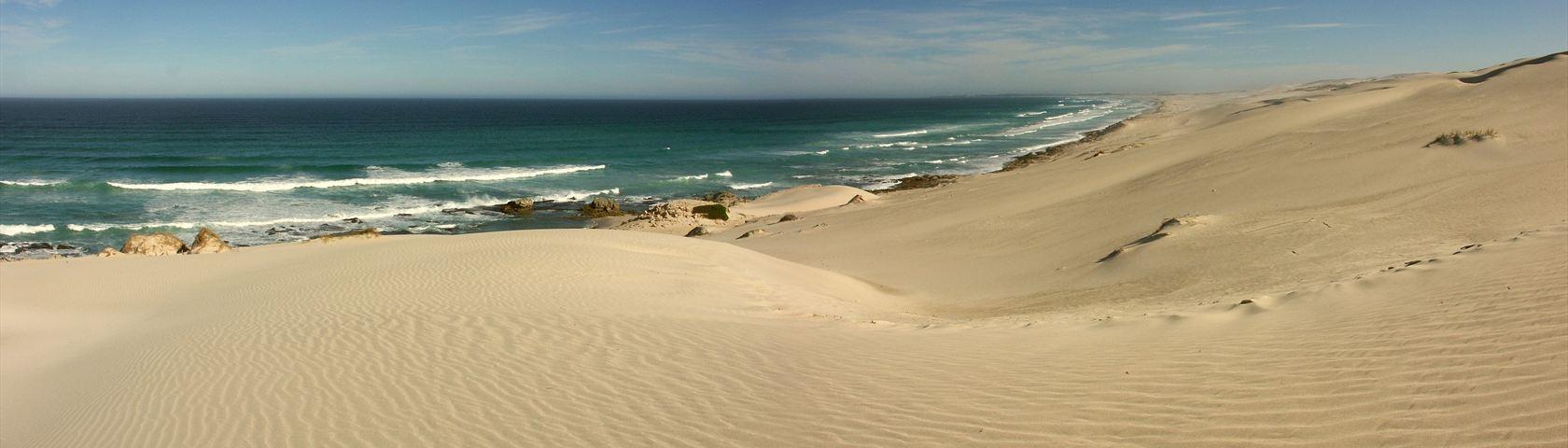 Dune Coast