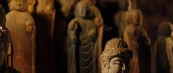 Undergroup Temple Statuettes