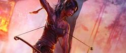 Tom Raider: Cross Roads