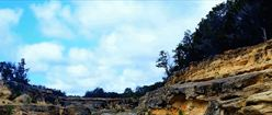 Canyon Lake Gorge