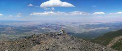 Humphreys Peak Fall 2011 #2