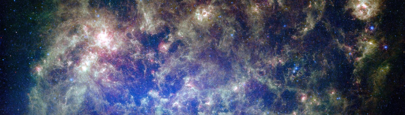 Large Magellanic Cloud