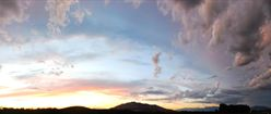 Santaquin Sky
